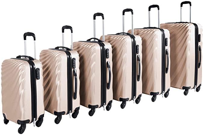 Een goede reiskoffer kopen