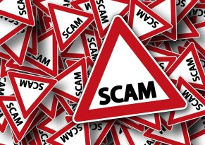 Protect Against Scams | Kopf Consulting