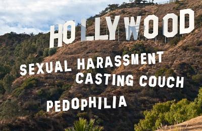Hollywood Missbrauch