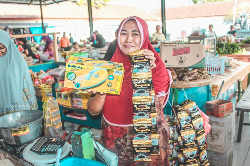 Tour Legenda Rasa Bali Coffee Banyuatis at Pasar Gilimanuk Bali