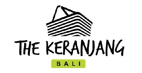 THE KERANJANG BALI