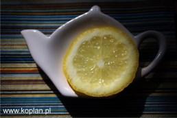 Spodek czajniczek Koplan