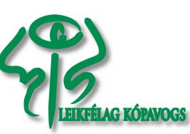 Aðalfundur Leikfélags Kópavogs 2016