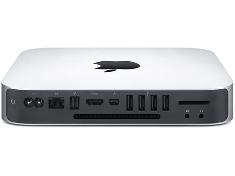 Mac mini 2012 (6,2?) Image