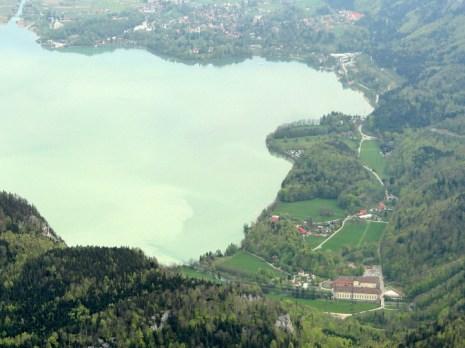 Walchensee-Kraftwerk