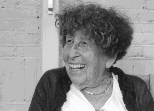 Helen Sieger White