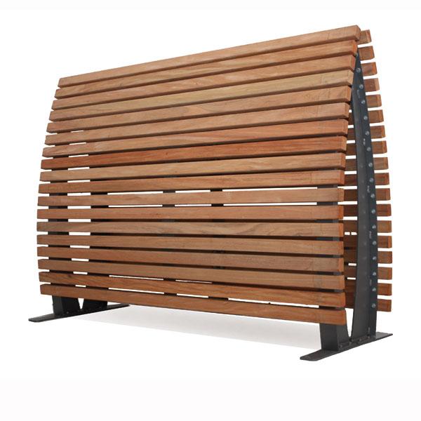 Tapis de bois