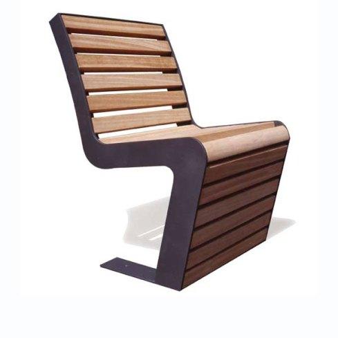 Linea stoel