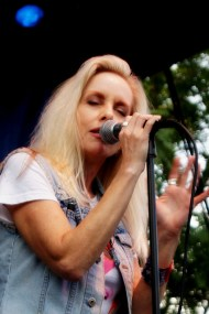 Cherie Currie Live