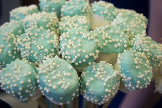 Tiffany Marshmallows