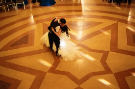 First Dance at Rialto