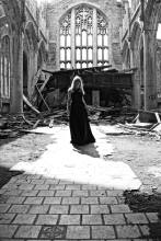 Dubwitch Witch Video Shoot at City Methodist Church