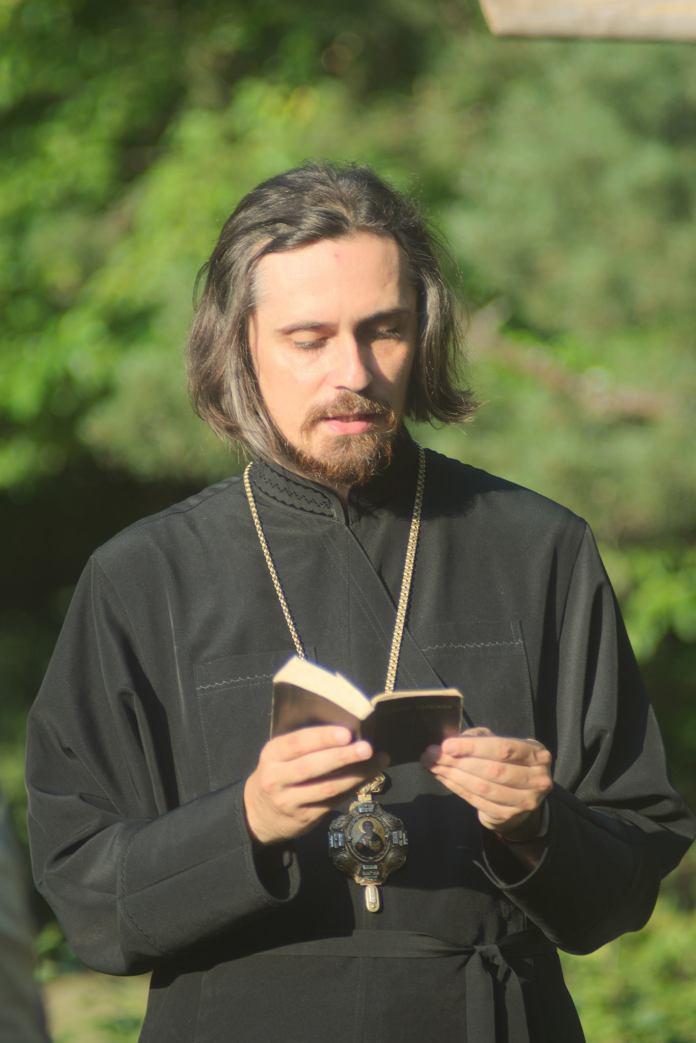 """Архієпископ Нестор: """"Щоб змінити суспільство – потрібно почати із самого себе"""""""