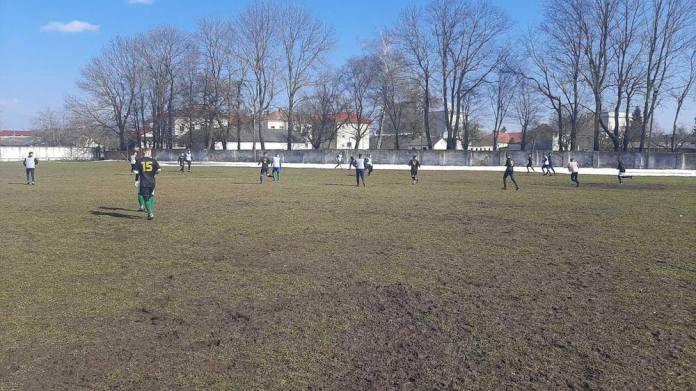 У Копичинецьку громаду повертається великий футбол