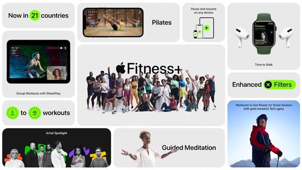 iPhone 13. Онлайн-трансляция презентации Apple - Корреспондент.net