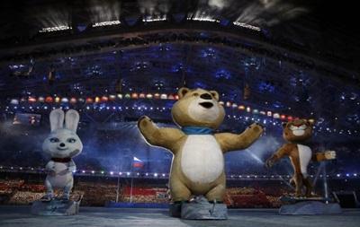 Открытие Олимпиады в Сочи посмотрели три миллиарда человек ...