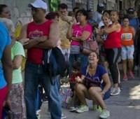 На Кубе ограничили продажу продуктов