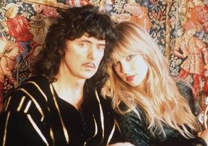 У основателя Deep Purple Ричи Блэкмора родился Дартаньян ...