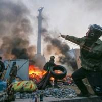 Пофамильный список майданных стрелков. Почти все из Львова и области.