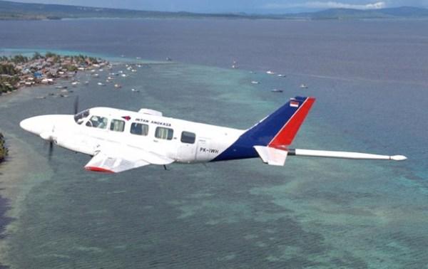 В Австралии пилот уснул за штурвалом и пролетел мимо ...