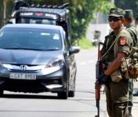 Полиция Шри-Ланки отчиталась о судьбе причастных к взрывам