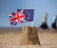 Британия примет участие в выборах в Европарламент