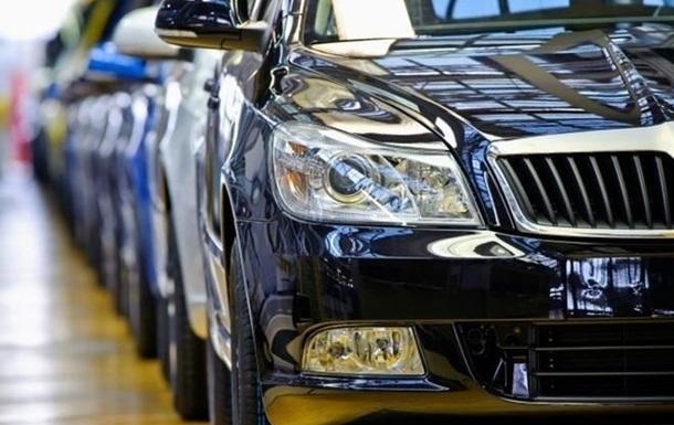 В Украине продано рекордное количество новых авто