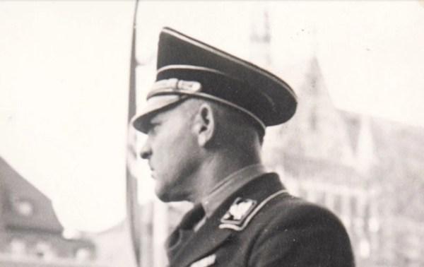 Обнародованы неизвестные фото Адольфа Гитлера ...