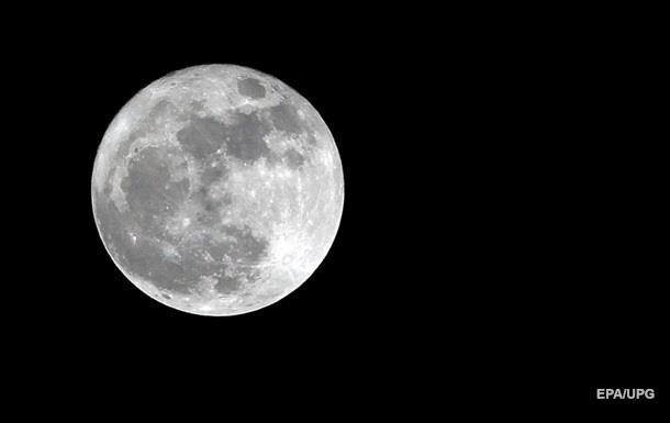 NASA представило соглашение о принципах освоения Луны
