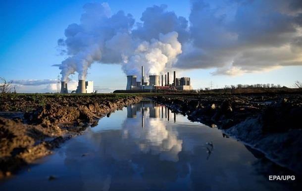 Выбросы углекислого газа сократились на 17% благодаря COVID-19