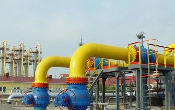 Газ в Украине хранят компании из 21 страны - Korrespondent.net