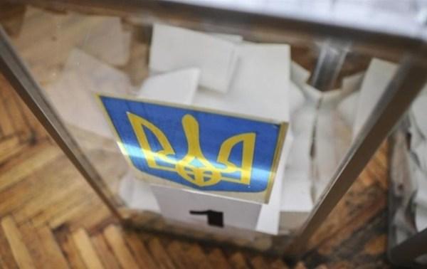 Местные выборы 2020 в Украине: онлайн-трансляция выборов ...