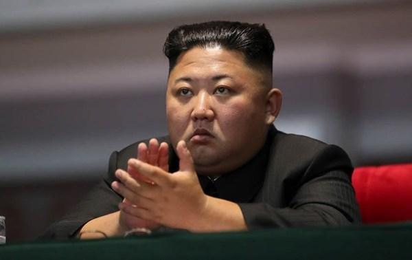Кім Чен Ин став генсеком Трудової партії - Korrespondent.net