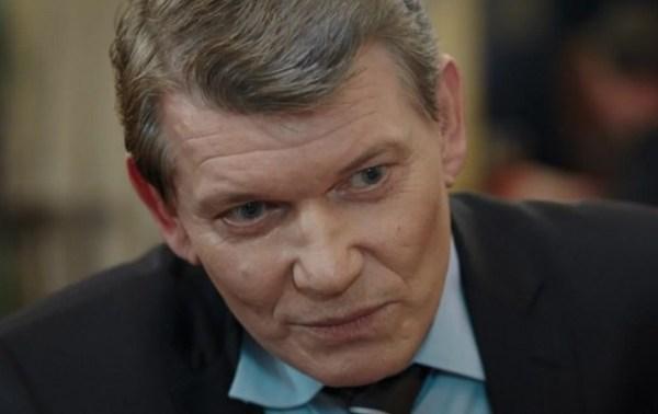 Умер актер из сериала Ликвидация - Korrespondent.net