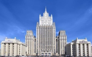 Upon complaint from the Russian Ministry of Foreign Affairs to the ECHR: Ukraine left no other option