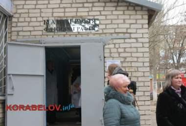 кабинеты маммографии и флюорографии