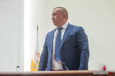Виталий Герсак