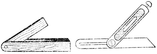 § 7. Ручные инструменты [1939 Трифонов И.Г. - Руководство ...