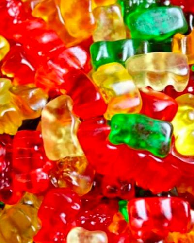Korabis Classic Gummy Bears