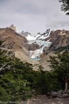 Ledenik Piedras Blancas.