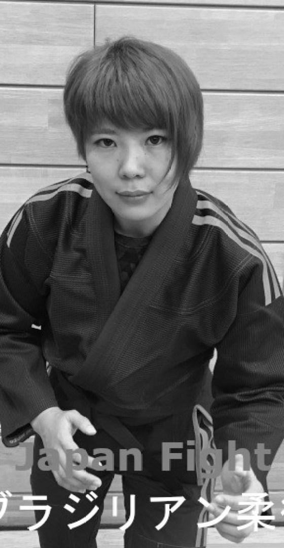 伊藤英元 奈部由香里 鍵山士門 KORAL JAPAN FIGHT TEAM