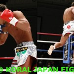 軍司泰斗 Krush111 KORAL JAPAN FIGHT TEAM