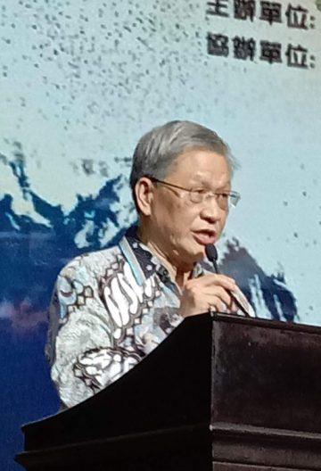 雅加达台湾工商联谊会 主席曾裕华