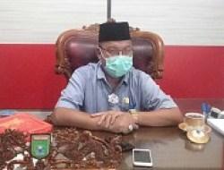 Ketua DPRD Tanbu Minta Tangguhkan Mantan Sekda, Fawahisah; Kurang Elok