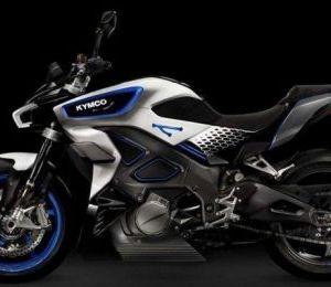 Kymco Luncurkan Skutik Maxi Penantang Yamaha NMax dan Honda ADV 150