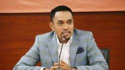 Wakil Ketua Komisi III, Ahmad Sahroni. (foto: dok)