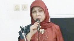 Ibunda Walikota Banjarbaru, HM Aditya Mufti Ariffin yang juga istri mantan Gubernur Kalsel Rudy Ariffin yakni, Hj. Hayatun Fardah meninggal dunia pada Rabu (26/5/2021).