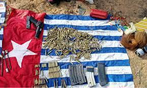 Baku Tembak di Papua, Anggota KKB yang Tewas Komandan Separatis