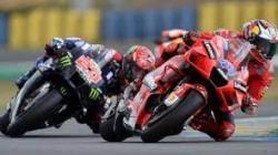Pebalap Ducati, Jack Miller berhasil keluar sebagai juara MotoGP Prancis 2021