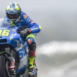Juara Dunia Waspadai Ducati dan Yamaha